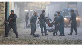 مقتل 8 أشخاص وإصابة 49 آخرين في هجوم انتحاري بمدينة غازني وسط أفغانستان