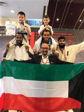 منتخبنا الوطني «للكيوكوشن كان كاراتيه» يحصد 3 ميداليات ذهبية وفضيتين في بطولة ماليزيا
