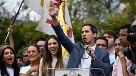 المعارضة الفنزويلية تعلن قبولها الاجتماع مع ممثلي مادورو بوساطة نرويجية