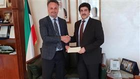 الكويت تقدم تبرعات للمساهمة ببناء مركز تعليمي ومسجد بالجبل الأسود