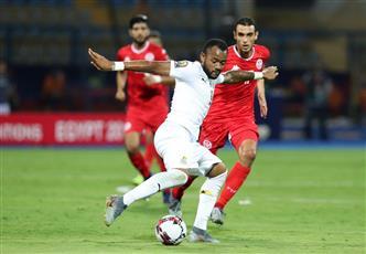 بعد مباراة ماراثونية.. تونس تفك العقدة الغانية وتتأهل لربع نهائي أمم أفريقيا