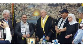 حركة «فتح»: تشيد بمواقف الكويت التاريخية تجاه القضية الفلسطينية