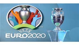 بطولة أمم أوروبا 2020