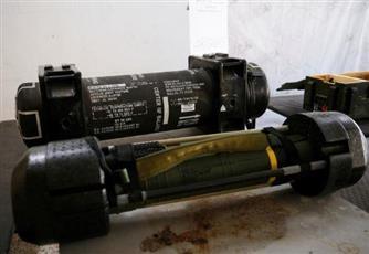فرنسا: صواريخ جافلين التي عثر عليها في ليبيا كانت غير صالحة للاستعمال