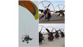 سرقة 7 طائرات من مدرج لجنة «الرياضات الجوية»