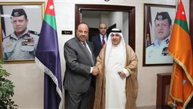 «الداخلية الأردنية»: نتابع أوضاع الكويتيين المقيمين في الأردن