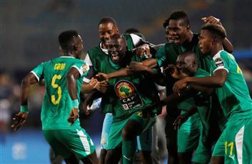 أمم أفريقيا.. «السنغال» إلى نصف النهائي من بوابة «بنين»