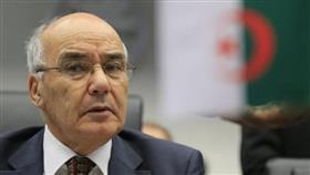 وزير الصناعة الجزائري السابق يوسف يوسفي