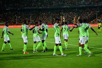 أمم أفريقيا.. النسور النيجيرية تخطف فوزا قاتلا من جنوب أفريقيا وتتأهل للمربع الذهبي