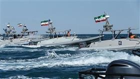 زوارق إيرانية