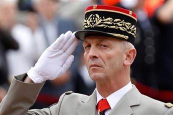 قائد الجيش الفرنسي: لا نظن أن الوضع في الخليج «سيخرج عن السيطرة»