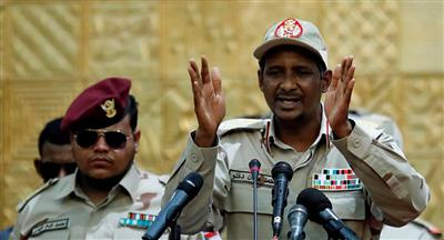«العسكري السوداني»: لا اتجاه للتفريط في جهاز المخابرات