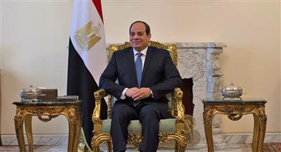 السيسي يعين رئيسًا جديدًا للمحكمة الدستورية العليا في مصر