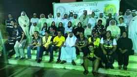 انطلاق فعاليات «عمار يا كويت» للمرحلة الثالثة بمحافظة مبارك الكبير