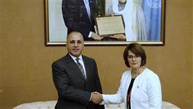 اليسون: الكويت من أوائل الدول التي تبادر لتغطية البرامج الصحية الطارئة