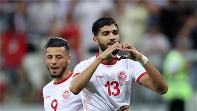 تونس تُنهي مغامرة مدغشقر وتضرب موعدا مع السنغال في نصف النهائي