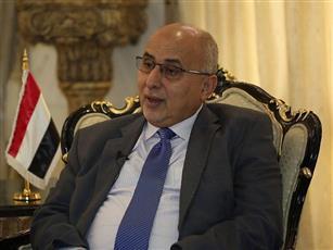 وزير الإدارة المحلية اليمني يشيد بموقف الكويت الداعم للشعب اليمني