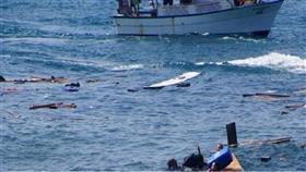 ارتفاع عدد قتلى غرق قارب المهاجرين قبالة تونس لـ 58