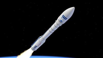 فتح تحقيق في تحطم قمر صناعي بعد فشل عملية إطلاق صاروخ أوروبي