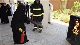 قطاع الرعاية الإجتماعية يتعاون مع «الحرس الوطني» للاطمئنان على سلامة نزلائه