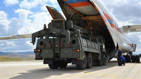 تركيا تستلم الدفعة الأولى من «S-400»