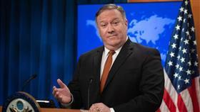 وزير الخارجية الأمريكي: واشنطن نجحت في تقليص دور إيران في الإرهاب