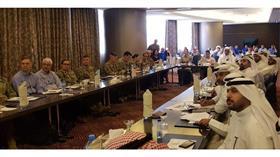 بدء الاستعدادات لتمرين «حسم العقبان 2020» بمشاركة الجيشين الكويتي والأمريكي
