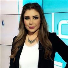 مذيعة «العربية» سارة دندراوي تثير غضب الكويتيين