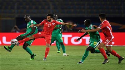بالنيران الصديقة.. السنغال تخطف بطاقة النهائي من تونس