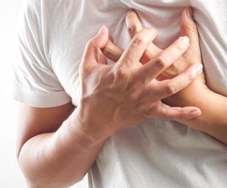 مؤشرات «خفية» تدل على مشكلات قلبية