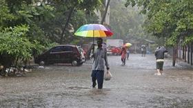 ارتفاع حصيلة ضحايا انهيار مبنى جراء الأمطار الغزيرة في الهند لـ 8 قتلى