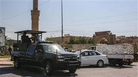 الشرطة العراقية: ضحايا ومصابون في هجوم انتحاري ببغداد