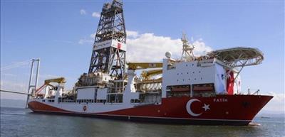 عقوبات أوروبية على تركيا لتنقيبها عن الغاز بالقرب من سواحل قبرص