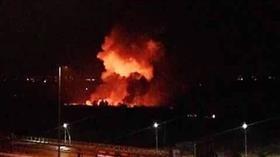 مصرع شخصين وإصابة 20 في انفجارين جنوبي بغداد
