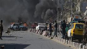 مقتل 9 أشخاص وإصابة 18 في حادث انفجار جنوبي افغانستان