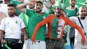 مصر ترحل 22 مشجعاً جزائرياً بعد مباراة نصف نهائي أمم أفريقيا