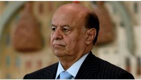 الرئيس اليمني: الحوثيون ينفذون أجندة إيران في اليمن والمنطقة