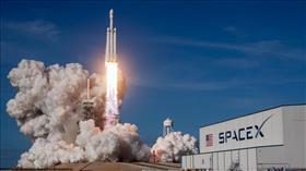 «سبيس إكس» تؤكد صعوبة تنفيذ خطة إرسال بشر إلى الفضاء العام الحالي