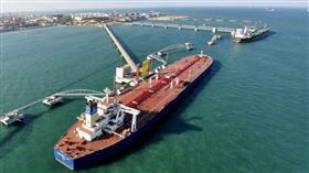 واردات الصين من النفط الخام تقفز بنسبة 15.2%