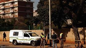 مقتل لاعب كرة قدم بإطلاق نار في جنوب أفريقيا