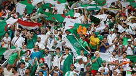 تسهيلات مصرية لنقل مشجعي الجزائر والسنغال لنهائي إفريقيا