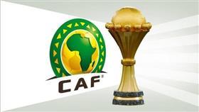 """الاتحاد الأفريقي لكرة القدم """"كاف"""""""