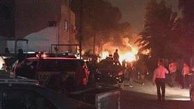 داعش يتبنى هجوماً مزدوجاً على مجلس عزاء في بغداد