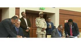 السودان.. توقيع اتفاق سياسي بين «العسكري» و «التغيير»