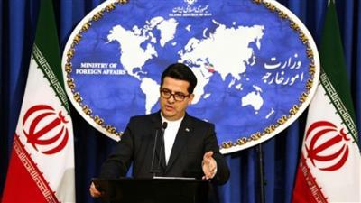 إيران: سحبنا الناقلة المفقودة في مضيق هرمز إلى موانئنا لإصلاحها