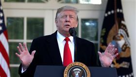 مجلس النواب الأمريكي يؤيد تنحية قرار مساءلة ترمب