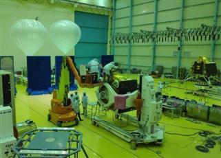 الهند تطلق ثاني مهمة للقمر.. 22 يوليو الجاري