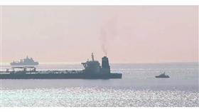 الحرس الثوري الإيراني: احتجاز ناقلة نفط أجنبية في الخليج