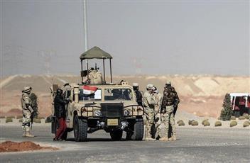مصر.. إحباط هجوم انتحاري في شمال سيناء