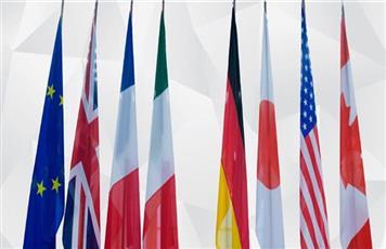 «مالية الدول السبعة الكبرى»: فرض ضرائب على عمالقة «الانترنت».. والشركات متعددة الجنسيات